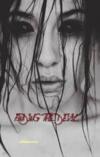 Finding The Devil || 5SOS HORROR by sadboyhemmings