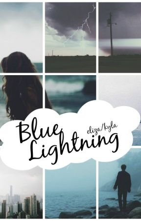 Blue Lightning [Friday Updates] by Winters_