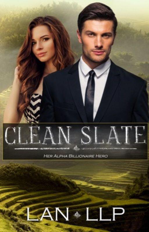 Clean Slate by LanLLP
