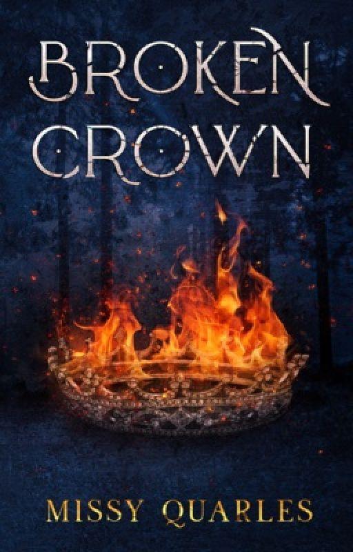 Broken Crown by missyq0814