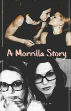 A Morrilla Story  by Mile_SwanQueen