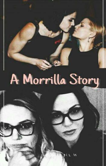 A Morrilla Story ( hiatus )