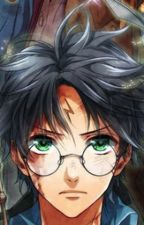 Flying on a Wizard's Wings (Harry Potter and Maximum Ride Fan Fiction) by MolMcN