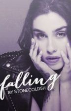 Falling (Lauren/You) by Stonecold5H