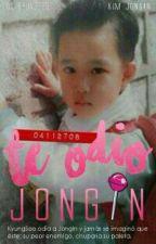 Te odio Jongin ~ KAISOO by Mitchii027