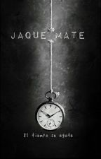 JAQUE  MATE by Cal-La