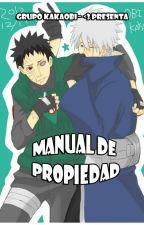 Manual de propiedad by HinataYaoi