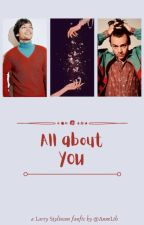 All about you - l. s. by AnneLih
