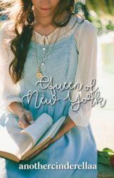 Queen of New York || Jack Kelly by anothercinderellaa