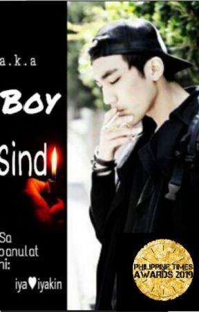 a.k.a Boy Sindi by iya-iyakin