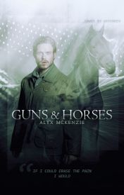 Guns and Horses by AlyxMck