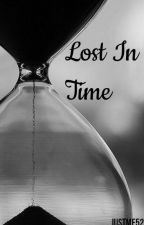 Lost in Time >> The Vampire Diaries by JustMe52