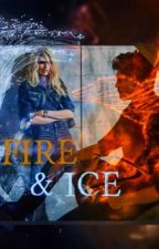 Fire & Ice ( Trylle series) by lesley_chavezzz