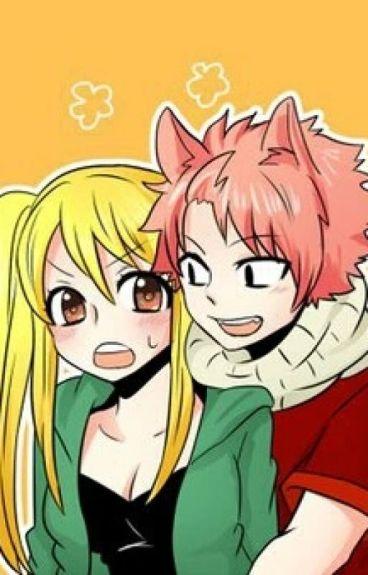 Neko Fairy Tail