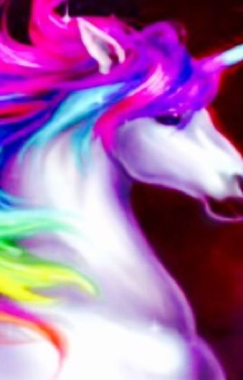 Book of Shadows (mystical book of the unicorn)