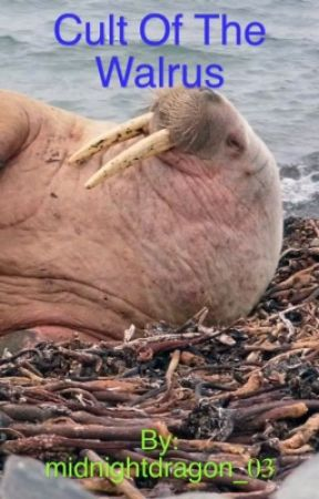 Cult Of The Walrus by MidnightDragon_03