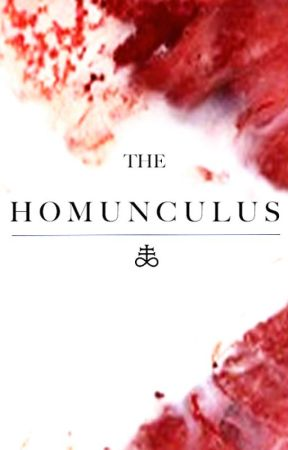 The Homunculus by Mishkalli