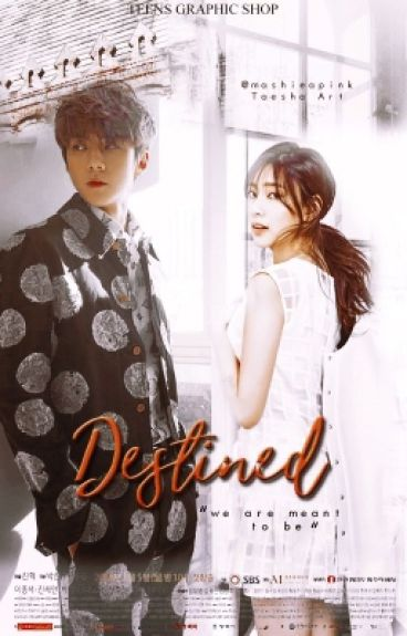 [COMPLETED] Destined  (EXOPINK SEYOUNG)