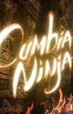 Cumbia ninja by Karla_1081
