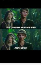 Robbie Kay/Peter Pan imagines by littlet121203