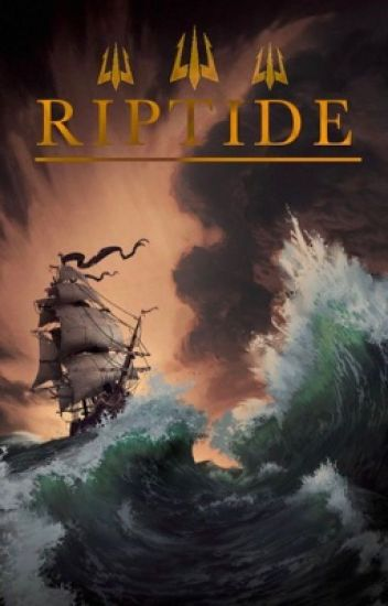 Riptide - Percy Jackson/Heroes of Olympus, Pirate AU fanfic