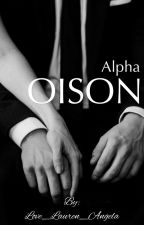 Alpha Oison by Love_Lauren_Angela