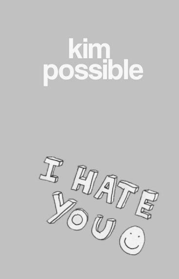 Kim Possible | S. MCCALL