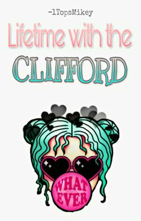 Lifetime With The CLIFFORD «Michael Clifford» by -1TopsMikey