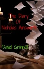 The Diary of Nicholas Ainsworth by Davidpgbooks