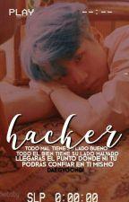 hacker + yoonmin. by daegyoongi
