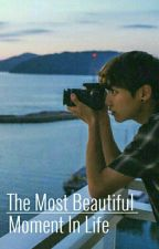 The Most Beautiful Moments In Life Pt.2 || J.J.K by -emojeon