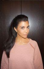 Kourtney Kardashian by KourtneyKardashian-