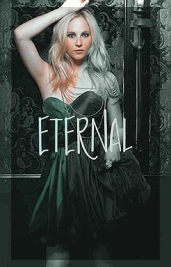 Eternal ⌲ S. ROGERS [1] ✓