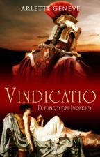 VINDICATIO by eva_2307