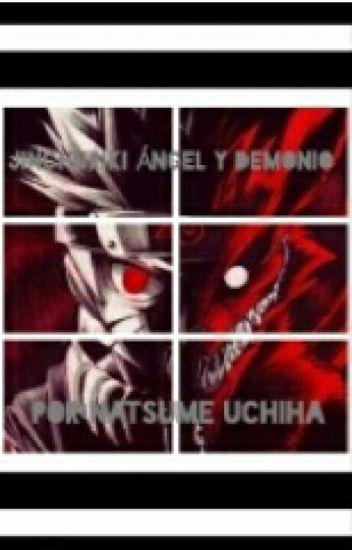 Jinchuriki Ángel Y Demonio