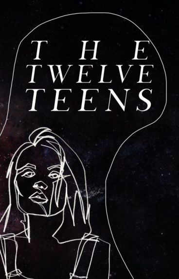 The Twelve Teens (Zodiac Story)