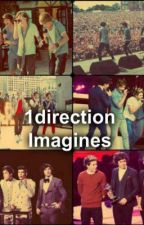 1direction imagines by Thedimples