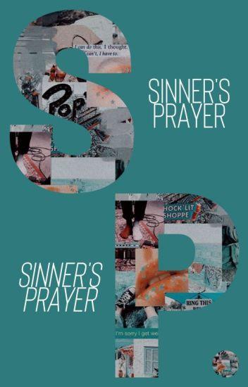SINNER'S PRAYER - marvel [4]