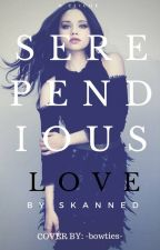 Serendipitous Love by skanned