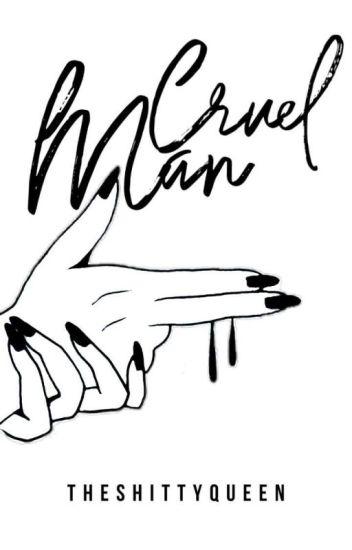 [5] Cruel Man