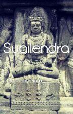 Syailendra by anonymiaw