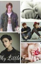 My Little Family - ( Joshua y JeongHan) ( Seventeen- yaoi) by BangtanarmyB