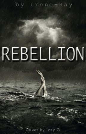 Rebellion by Irene-Ray