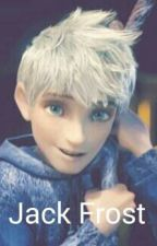 Jack Frost by 11martyna22