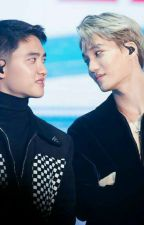 Miracle in Love [kaisoo] by Lia_aulia12