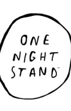 One Night Stand (Short Story) by blueisasul