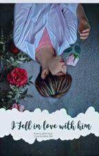 ✔️ i fell in love with him • mark tuan by 17chaerry-