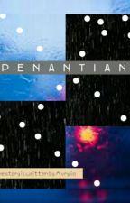 Penantian by Avrylia