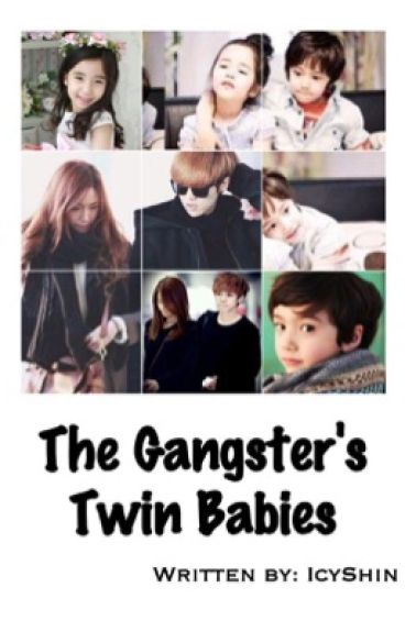 The Gangster's Twin Babies
