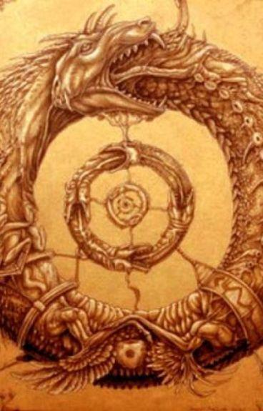 A cauda do dragão by AssisOluff